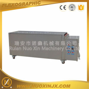 Ultrasonic Ceramic Anilox Roller Cleaning Machine (NX series) pictures & photos