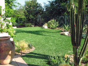 30mm Landscape Garden Synthetic Grass pictures & photos