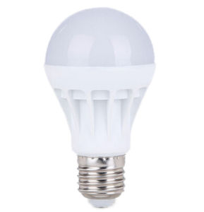 15W CE&RoHS Approved Aluminum E27/E26 LED Bulb
