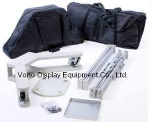 Exhibition Truss TV Stand Trade Show Display Stands pictures & photos