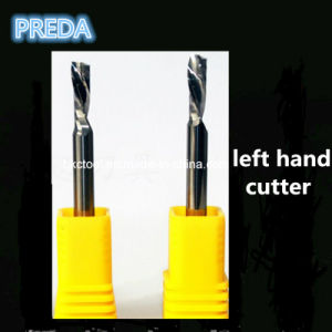 Carbide Router Bits 1 Flute End Mill Machine Tools Polishing pictures & photos