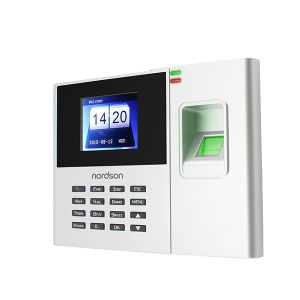 RFID Fingerprint Time Attendance with French Language pictures & photos