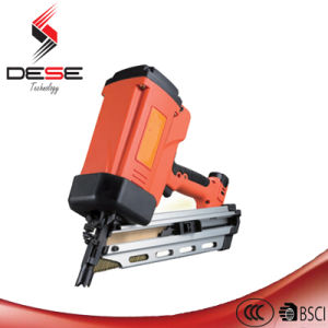 Gsn83D Powerful Industrial Quality 34 Degree Gas Framing Nailer pictures & photos