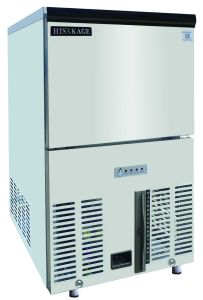 70kg as-150 Flake Ice Machine (HISAKAGE)