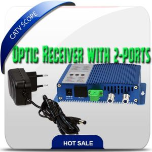 Optical Fiber Receiver pictures & photos