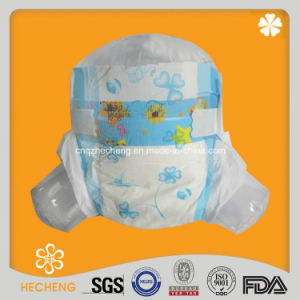 OEM Baby Diapers for Nigeria Market pictures & photos