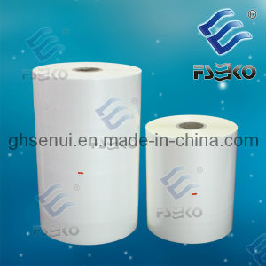 18mic BOPP Thermal Lamination Thin Films pictures & photos