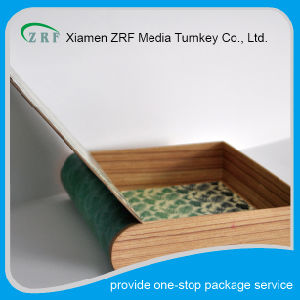 Wholesale Cardboard Book Shaped Gift Packaging Box pictures & photos