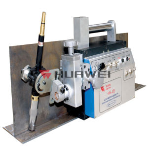 HK-4b Top Quality Electromagnetic Auto Welding Machine pictures & photos