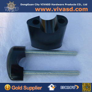 CNC Machining Non-Standard Powder Coating Parts pictures & photos