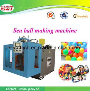 Plastic Ball Blow Moulding Machine pictures & photos