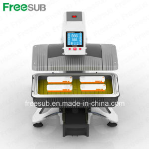 Freesub 3D Vacuum Heat Press Machine for All Sublimation Products pictures & photos