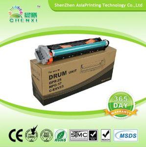 Laser Printer Cartridge Drum Unit for Canon Gpr-25 pictures & photos