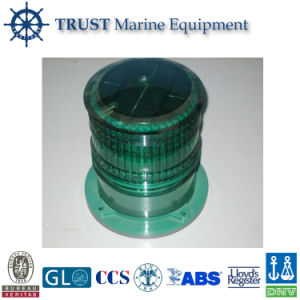 LED Marine Solar Power Navigation Light pictures & photos