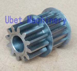 Power Transmission Parts Spur Gear pictures & photos
