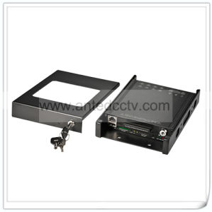 Full HD 1080P 4/8 Channel in Truck DVR Recorder with GPS Tracking 3G 4G WiFi pictures & photos