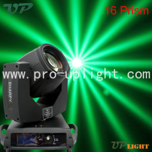 Clay Paky Sharpy 200W 5r Moving Head Stage Light pictures & photos