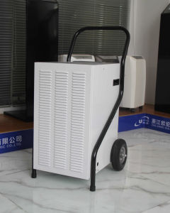105 Pint Per Day Air Dehumidifier Industrial Dehumidifier with Handle pictures & photos