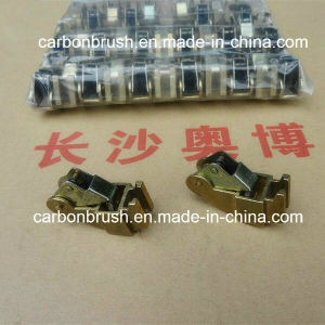 Carbon Brush Holder for vacuum cleaner carbon brush pictures & photos