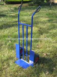 Hand Trolley with 200kgs Capacity Ht1866 pictures & photos