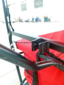Prices Wagon, Children Wogon Garden Cart, Folding Trolley pictures & photos
