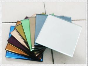 Bronze / Grey / Green / Pink / Clear Silver Mirror From 2-8mm pictures & photos