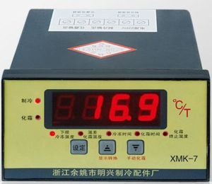 Resour Digital Temperature Controller with Good Price pictures & photos