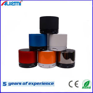 Wireless Bluetooth Speakers TF Card FM Hands-Free Calls pictures & photos