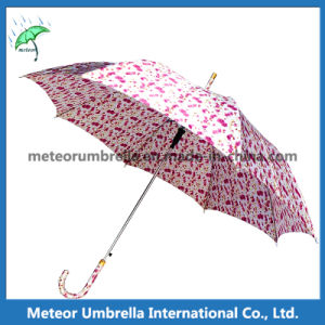 China Supplier Manufacturer Cheap Pink Umbrellas for Sale