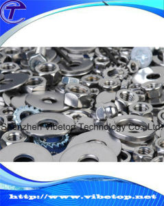High Precision Steel CNC Turning Parts Vpp-005 pictures & photos