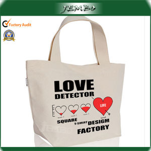 High Quality OEM Fashion Reusable 280GSM Cotton Bag pictures & photos