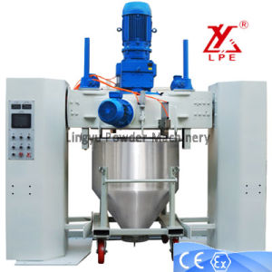 Chinese Powder Coating Mixer Machine pictures & photos