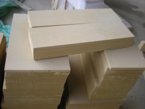 Yellow Sandstone Polished Sandstone Flooring pictures & photos