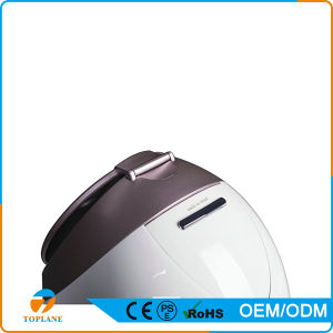 Moisturizing Anti-Aging/LED Indicating Light Nano-Technology Spray Facial Steamer pictures & photos