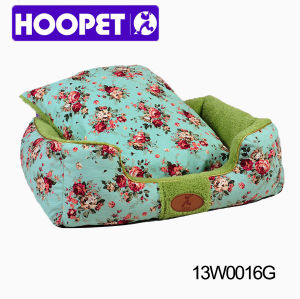 Printed Bedding Set Stuffing Pet Dog Beds China Supplier Cheap Pet Sofa pictures & photos