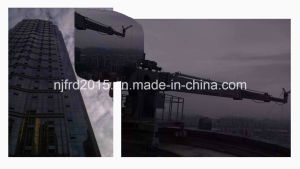 ISO9001 Certified Single Jib Bmu for Building Window Cleaning pictures & photos