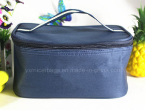 Cheap Small Wholesale Foods Insulated Lunch Cooler Bag pictures & photos