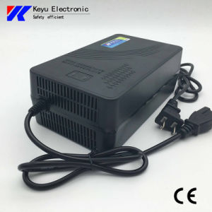 Ebike Charger60V-30ah (Lead Acid battery) pictures & photos
