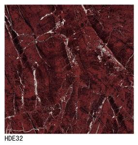 Foshan Elegant Inkjet Design Polished Glazed Tile pictures & photos