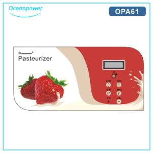 Milk Pasteurizer Machine (Oceanpower OPA61) pictures & photos