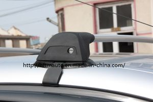 Universal Roof Rack Cargo Car Top Luggage Holder Carrier Basket Travel SUV pictures & photos