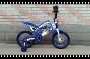 Factory Prices Bike Children Mini Electric Motorcycle with Ce pictures & photos