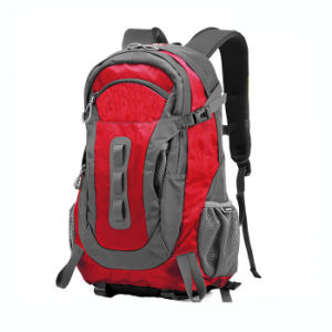 Varied Application New Secret Compartment Backpack Sh-15113044 pictures & photos