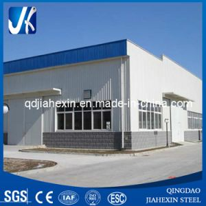 Prefabricated Steel Structure Warehouse in High Quality (JHX-PSSW) pictures & photos