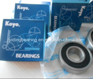 High Quality Double Row Angular Contact Ball Bearing Koyo 5216 Bearing pictures & photos