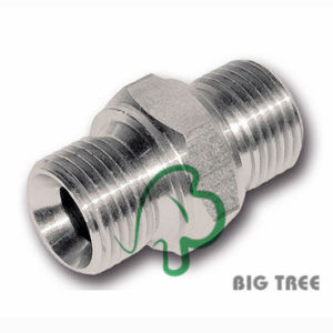 60 Degree Stainless Steel Pipe Reducing Adapter pictures & photos