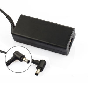 19.5V 3.9A 76W Power Supply Laptop Origional Power Adaptor for Sony pictures & photos