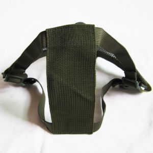 Hot Sale Strike Wire Mesh V1 Half Face Airsoft Mask pictures & photos