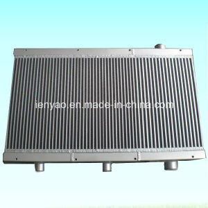 Atlas Copco Heat Exchange Oil Air Cooler Air Compressor Parts pictures & photos
