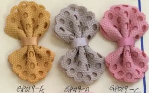 Handmade Flowers for Decoration for Clothing/Garment/Shoes/Bag/Case (GP019-A/B/C) pictures & photos